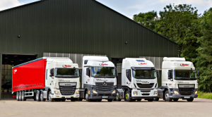 Ryder trucks employ GreenRoad driver behavior in order to guarantee the safety of their fleet and drivers.